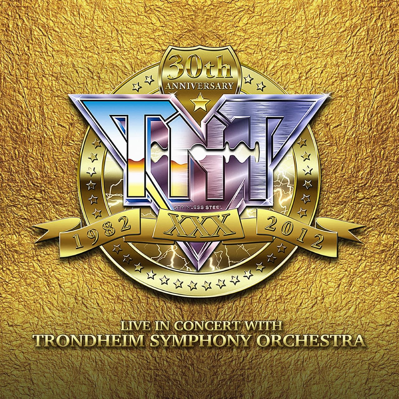 TNT-TRD symf